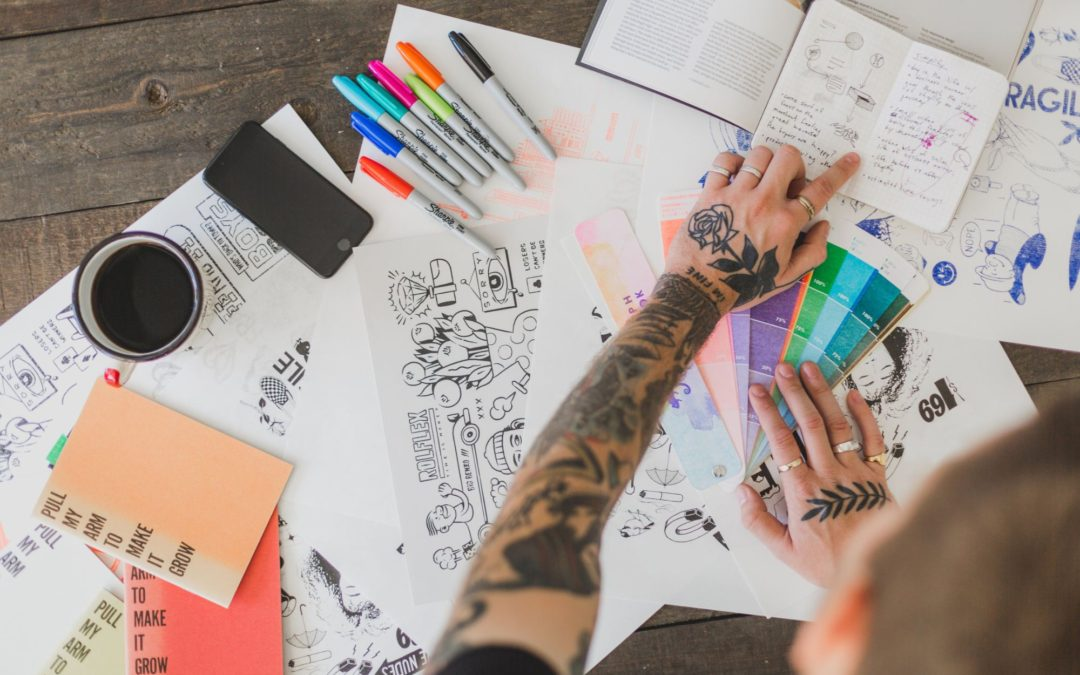 How To Plan Creatively